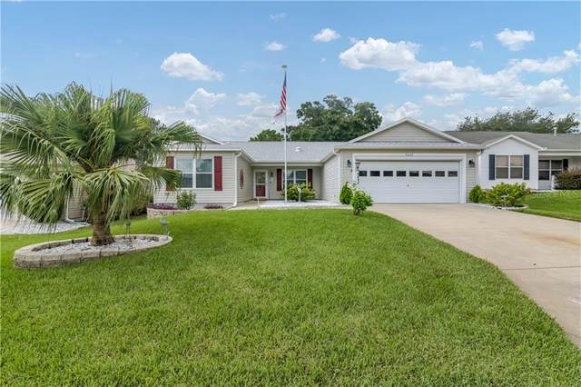 9642 SE 171ST ARGYLL Street, The Villages, FL 32162 (MLS #G5030880) :: Mark and Joni Coulter | Better Homes and Gardens