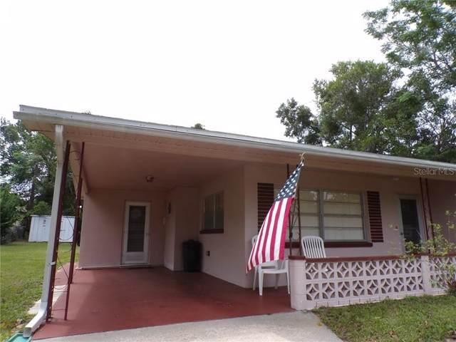 12 N Davis Street, Beverly Hills, FL 34465 (MLS #G5030884) :: Sarasota Gulf Coast Realtors
