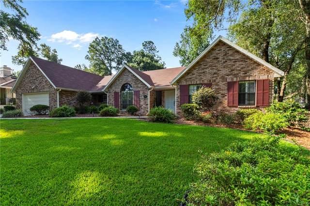 2190 SE Ashley Court, Ocala, FL 34471 (MLS #G5030891) :: Bustamante Real Estate