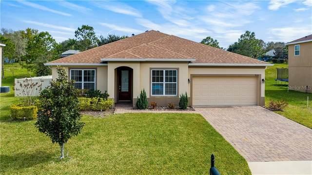 9230 Ivywood Street, Clermont, FL 34711 (MLS #G5030898) :: Bustamante Real Estate
