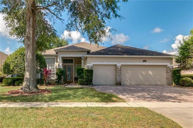 1560 Sherbrook Drive, Clermont, FL 34711 (MLS #G5030902) :: Bustamante Real Estate