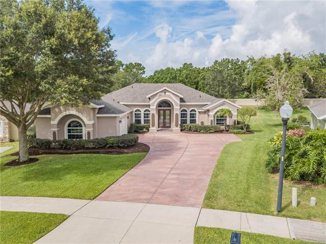 11133 Crooked River Court, Clermont, FL 34711 (MLS #G5030905) :: Premier Home Experts