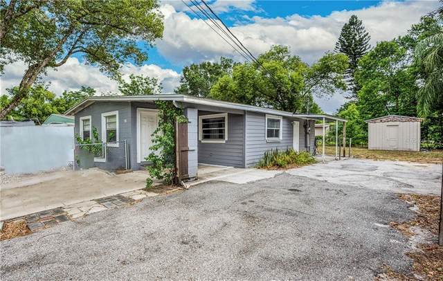 708 Crystal Drive #2, Ocoee, FL 34761 (MLS #G5030914) :: Team Bohannon Keller Williams, Tampa Properties