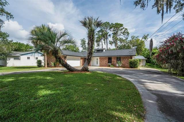 3195 Oak Hill Road, Mount Dora, FL 32757 (MLS #G5030918) :: Cartwright Realty