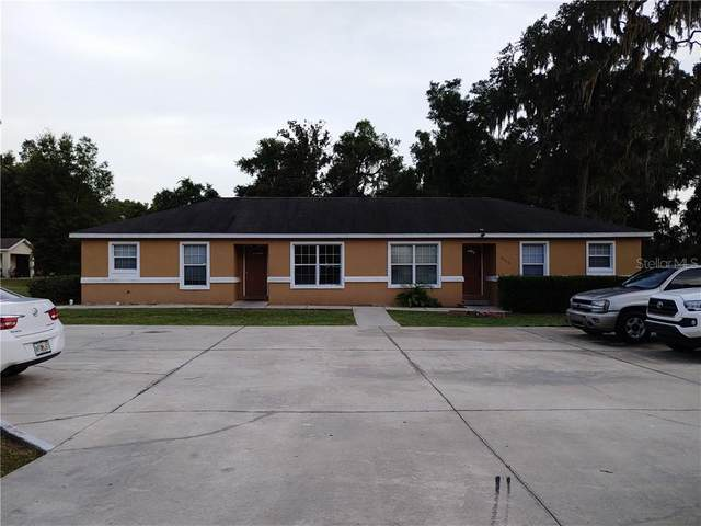 8858 Juniper Road, Ocala, FL 34480 (MLS #G5030919) :: Zarghami Group