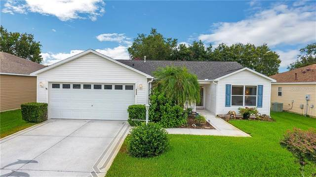 3534 Auburndale Avenue, The Villages, FL 32162 (MLS #G5030922) :: Realty Executives Mid Florida
