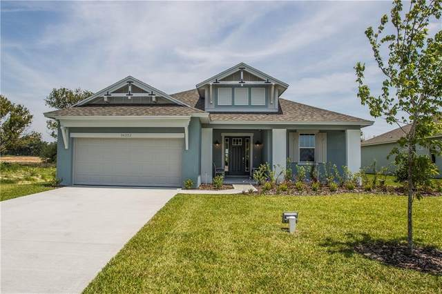 16222 Oak Breeze Court, Clermont, FL 34711 (MLS #G5030923) :: The Duncan Duo Team