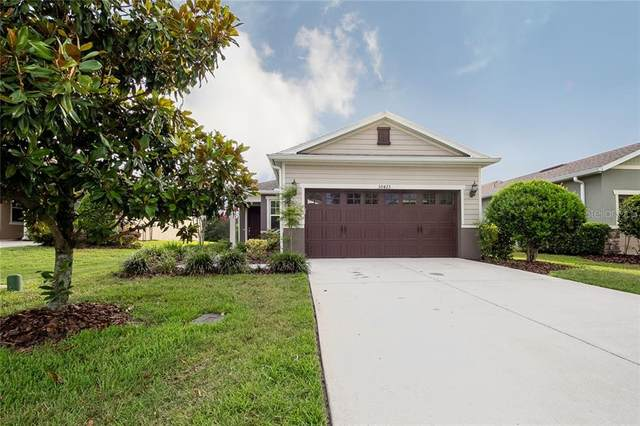 30423 Lipizzan Terrace, Mount Dora, FL 32757 (MLS #G5030928) :: Cartwright Realty