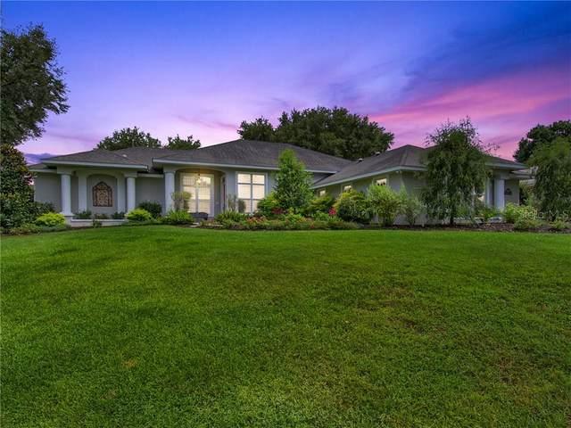 5620 Spinnaker Loop, Lady Lake, FL 32159 (MLS #G5030935) :: Armel Real Estate