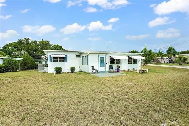 1505 Pleasant Street, Tavares, FL 32778 (MLS #G5030936) :: Bridge Realty Group