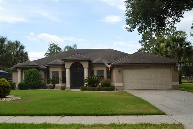 17718 Sugar Pine Way, Montverde, FL 34756 (MLS #G5030944) :: Key Classic Realty