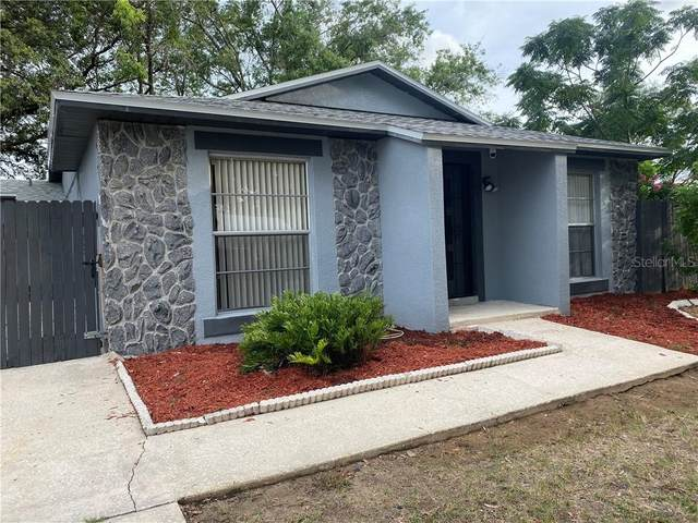 6116 Rocky Trail, Orlando, FL 32808 (MLS #G5030945) :: Team Bohannon Keller Williams, Tampa Properties