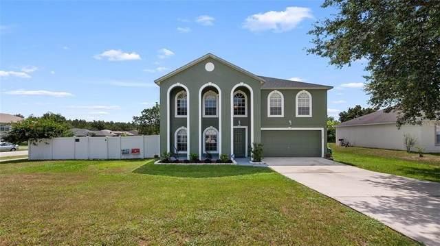 1962 Thorngate Lane, Mascotte, FL 34753 (MLS #G5030957) :: Team Bohannon Keller Williams, Tampa Properties