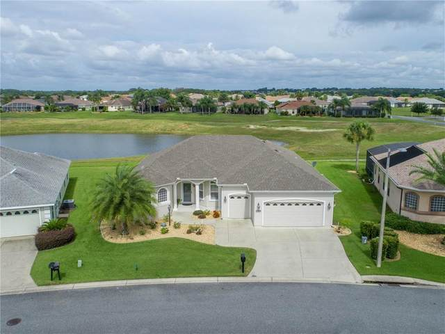 12408 SE 174TH Loop, Summerfield, FL 34491 (MLS #G5030964) :: Premium Properties Real Estate Services