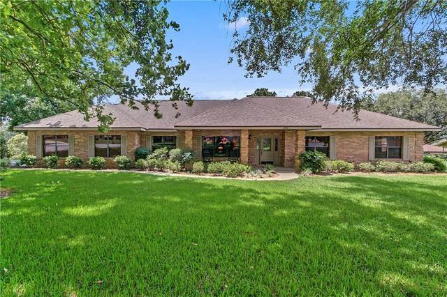 13206 Casper Ln, Clermont, FL 34711 (MLS #G5030968) :: RE/MAX Premier Properties