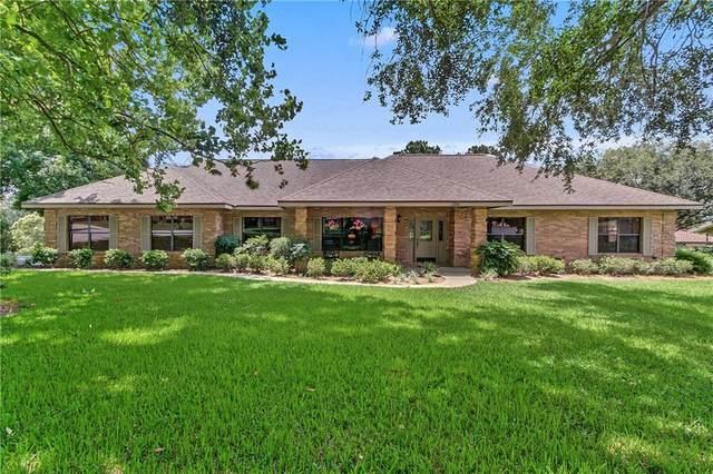 13206 Casper Ln, Clermont, FL 34711 (MLS #G5030968) :: Team Bohannon Keller Williams, Tampa Properties