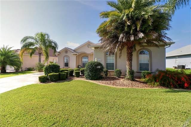17481 SE 121 Circle, Summerfield, FL 34491 (MLS #G5030969) :: Delgado Home Team at Keller Williams