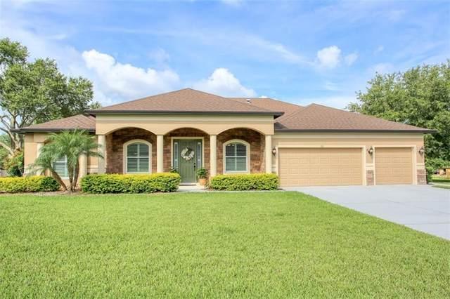 520 Sugar Pine Drive, Minneola, FL 34715 (MLS #G5030973) :: Armel Real Estate