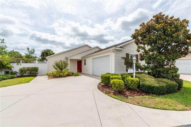 2165 Danwood Place, The Villages, FL 32162 (MLS #G5030974) :: Zarghami Group