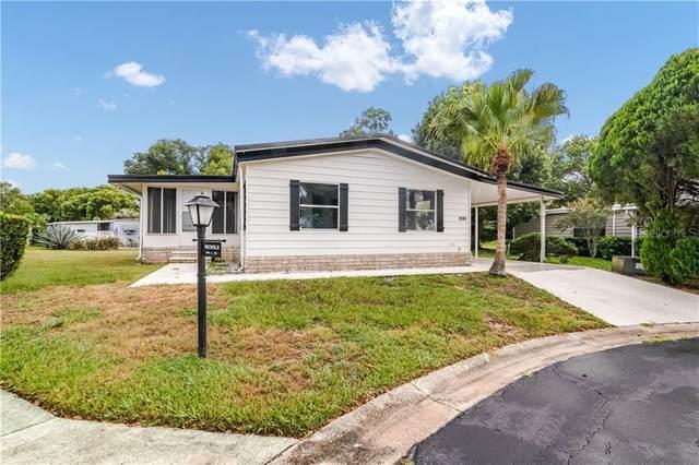 2149 Wax Myrtle Drive #1755, Zellwood, FL 32798 (MLS #G5030976) :: The Figueroa Team