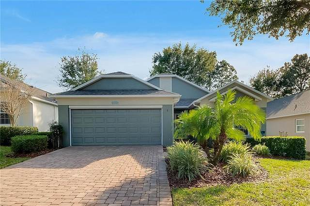4044 Capland Avenue, Clermont, FL 34711 (MLS #G5030980) :: Realty Executives Mid Florida
