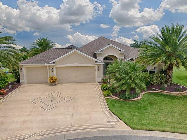 1040 Ivawood Way, The Villages, FL 32163 (MLS #G5030987) :: The Brenda Wade Team