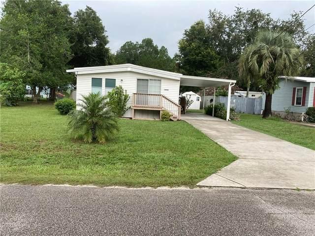14520 SE 91ST Terrace, Summerfield, FL 34491 (MLS #G5030994) :: Griffin Group