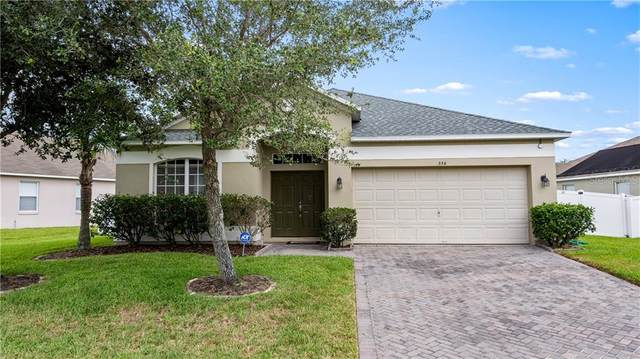 336 Spring Leap Circle, Winter Garden, FL 34787 (MLS #G5031003) :: Mark and Joni Coulter | Better Homes and Gardens