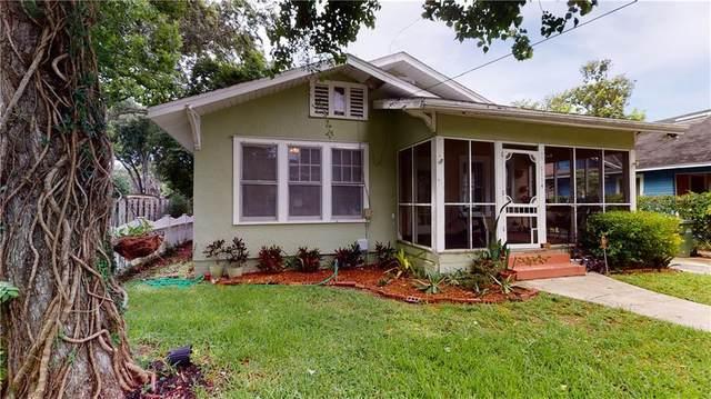 1114 Herndon Street, Leesburg, FL 34748 (MLS #G5031010) :: Cartwright Realty
