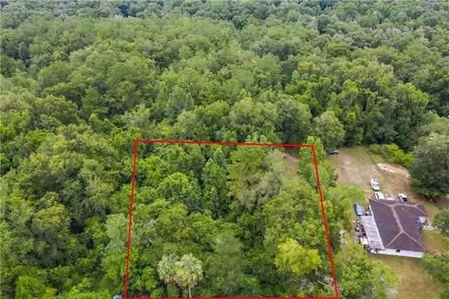 Lots 16-21 Se 43Rd Terrace, Belleview, FL 34420 (MLS #G5031011) :: Keller Williams Realty Peace River Partners
