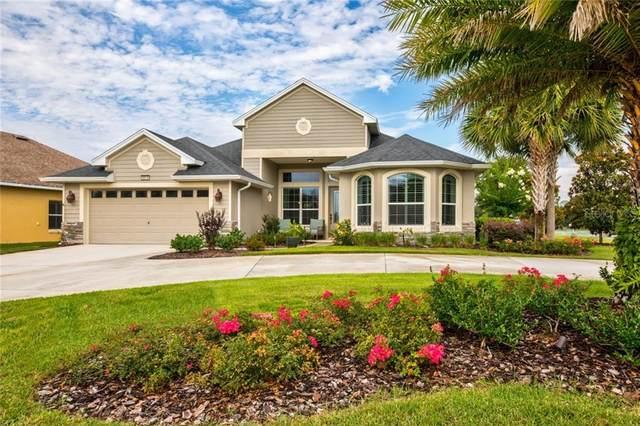 8919 Bridgeport Bay Circle, Mount Dora, FL 32757 (MLS #G5031015) :: Armel Real Estate