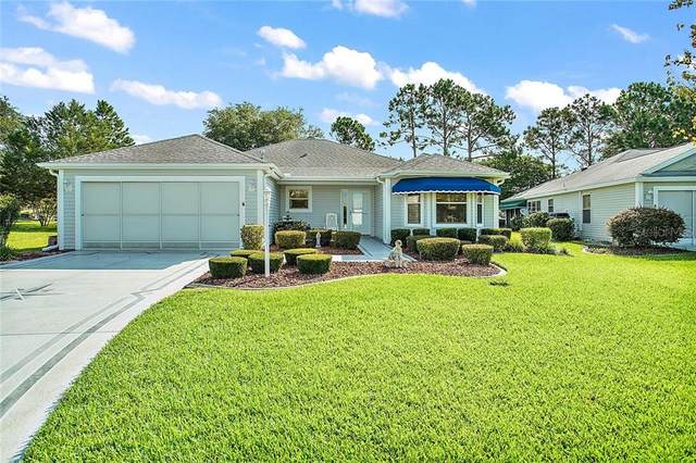 2423 Merida Circle, The Villages, FL 32162 (MLS #G5031018) :: Delgado Home Team at Keller Williams