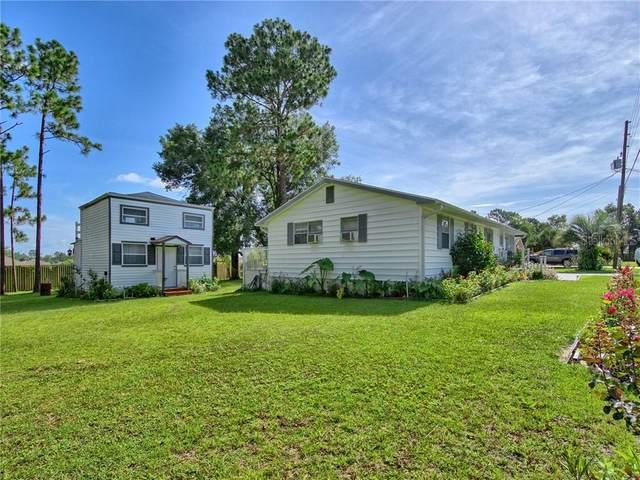 8935 SE 120TH Place, Belleview, FL 34420 (MLS #G5031020) :: Griffin Group