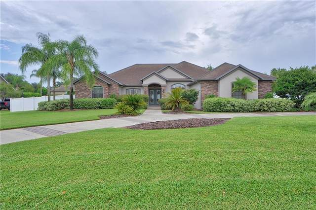 3935 SE 37TH Court, Ocala, FL 34480 (MLS #G5031028) :: The Heidi Schrock Team