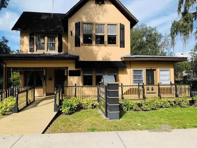 1012 W Main Street, Leesburg, FL 34748 (MLS #G5031035) :: Armel Real Estate