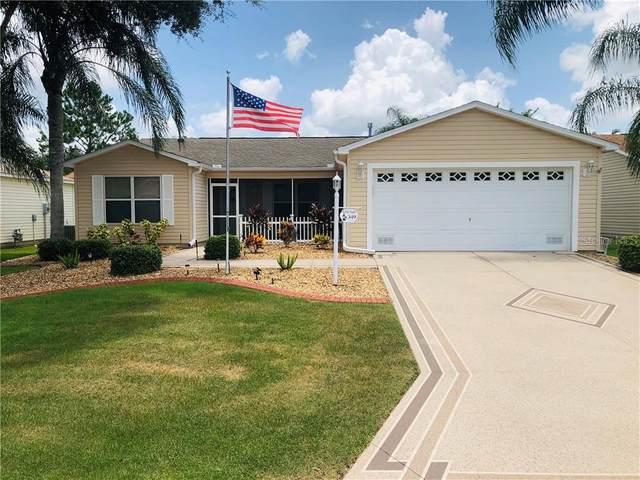 349 Leesville Street, The Villages, FL 32162 (MLS #G5031041) :: Zarghami Group
