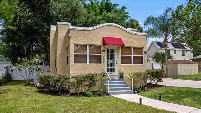 429 E 9TH Avenue, Mount Dora, FL 32757 (MLS #G5031043) :: Griffin Group