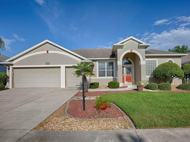 25301 Laurel Valley Road, Leesburg, FL 34748 (MLS #G5031052) :: Cartwright Realty