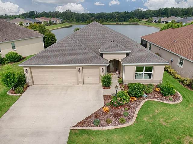 3640 Cosmos Way, The Villages, FL 32163 (MLS #G5031054) :: GO Realty