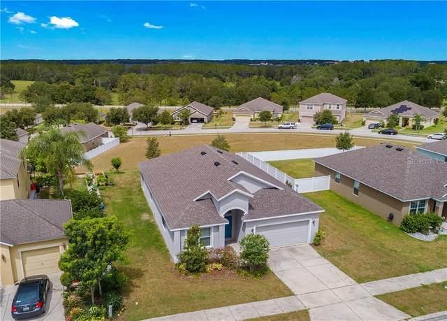 208 Blackstone Creek Road, Groveland, FL 34736 (MLS #G5031055) :: Team Bohannon Keller Williams, Tampa Properties