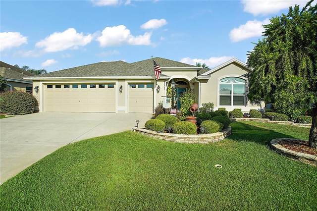 503 Yarborough Way, The Villages, FL 32163 (MLS #G5031063) :: Delgado Home Team at Keller Williams