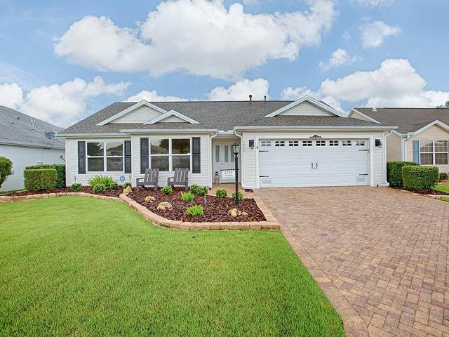 1229 Harleyville Loop, The Villages, FL 32162 (MLS #G5031069) :: Mark and Joni Coulter | Better Homes and Gardens