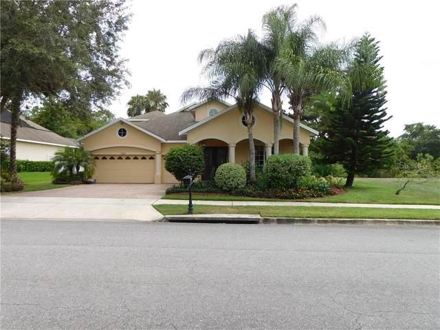 15620 Golden Bell Street, Winter Garden, FL 34787 (MLS #G5031078) :: Tuscawilla Realty, Inc
