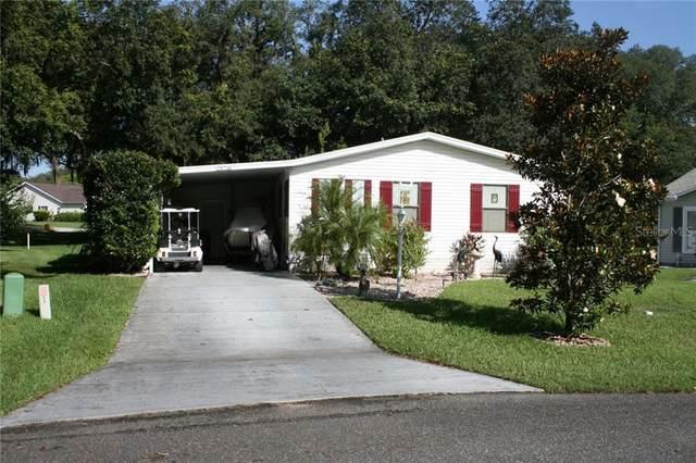 25731 Oak Alley, Leesburg, FL 34748 (MLS #G5031081) :: Cartwright Realty