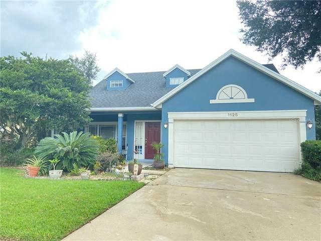 1125 Brandy Creek Dr, Winter Garden, FL 34787 (MLS #G5031098) :: Zarghami Group