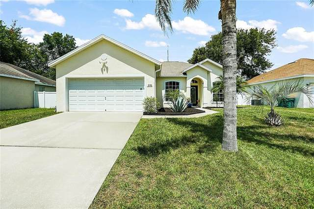 209 Bluff Pass Drive, Eustis, FL 32726 (MLS #G5031100) :: Keller Williams on the Water/Sarasota