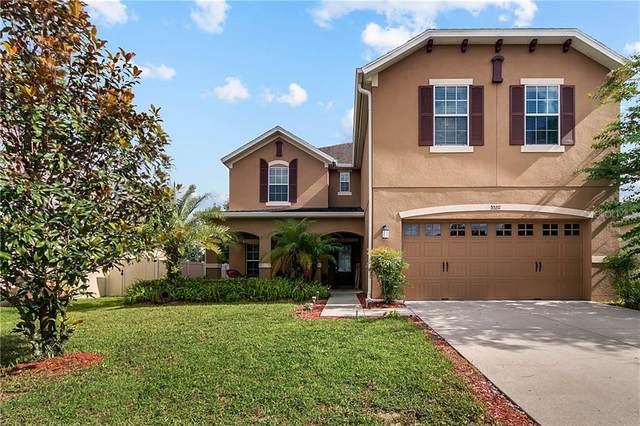 30211 Cheval Street, Mount Dora, FL 32757 (MLS #G5031105) :: Cartwright Realty