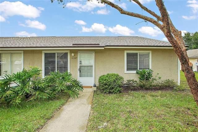 12347 Tavares Ridge Lane, Tavares, FL 32778 (MLS #G5031125) :: Team Bohannon Keller Williams, Tampa Properties