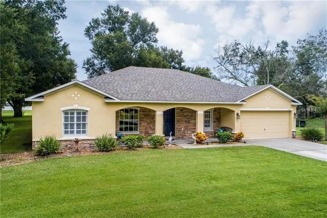 7413 Lake Marni Court, Mount Dora, FL 32757 (MLS #G5031127) :: Cartwright Realty