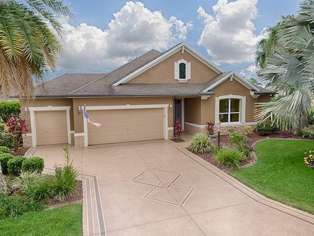 1000 Talapia Loop, The Villages, FL 32162 (MLS #G5031132) :: Mark and Joni Coulter | Better Homes and Gardens
